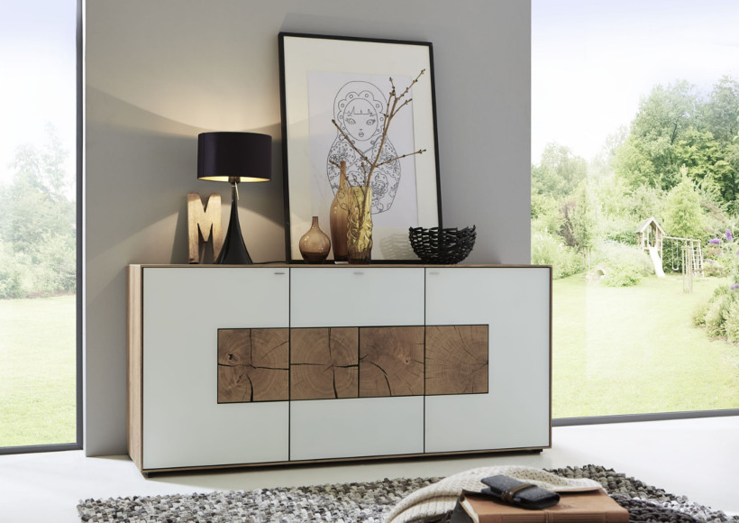 liva sideboard hakon m bel wagner gmbh in saarbr cken ensheim. Black Bedroom Furniture Sets. Home Design Ideas